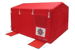 ICB Fast Inflation Emergency Shelters