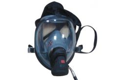 SCBA Spare/Replacement Mask