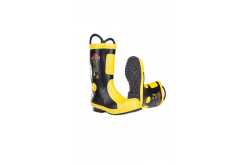 Mullion - SOLAS Fire Fighters Boots