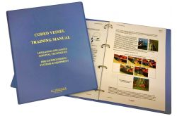 Super Yacht & Large Coded Vessel Manual