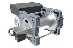 TRBOXTER 250 Compact Electric Winch