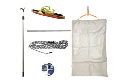 SB Rescue Sling with PVC Cover