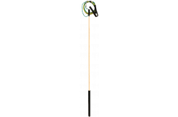 Anti-Static Helicopter Earthing Pole
