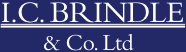ICBrindle Safety for 25 years